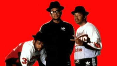 H&M,CM曲,BTS,It's Tricky,Run-D.M.C.,ヒップホップ